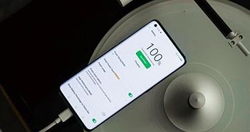 Sạc nhanh trên smartphone liệu có sớm biến sạc dự phòng thành cục gạch?