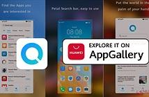Smartphone Huawei đã có cách tải app siêu nhanh, siêu dễ dùng