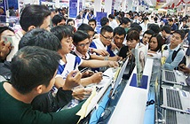 Điện máy Trần Anh đạt 811 tỷ doanh thu trong quý II/2015