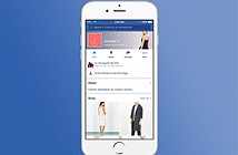 Facebook, Google đua nhau ra tính năng mua hàng