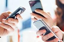 Việt Nam có hơn 143 triệu thuê bao điện thoại