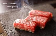 Khám phá loại thịt bò ngon nhất thế giới đắt đỏ hơn cả thịt bò Kobe