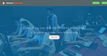 Bạn bè quốc tế tham dự cuộc thi an ninh mạng của Việt Nam