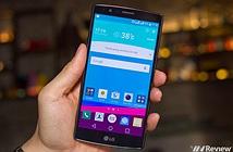 Doanh số LG G4 thấp hơn kỳ vọng sau 3 tháng ra mắt