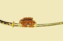 Sức mạnh thần bí của thanh kiếm samurai