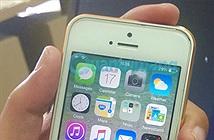 Làm thế nào để chụp ảnh màn hình điện thoại iPhone?
