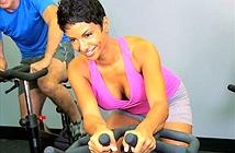 Tập thể dục giúp ngừa ung thư vú sau mãn kinh