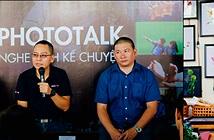 Hình ảnh Phototalk Nghe ảnh kể chuyện tại Đà Nẵng 16/07/2017
