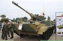 Việt Nam đã có thể thay pháo phòng không tự hành ZSU-23-4