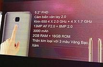 Huawei GR5 Mini chuẩn bị ra mắt giá sốc dưới 4 triệu
