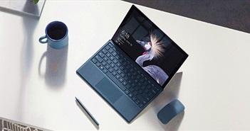 Microsoft Surface Pro mới gặp lỗi ngủ đông