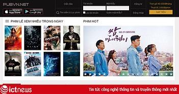 Bộ TT&TT sẽ xử lý nạn vi phạm bản quyền truyền hình trên Internet