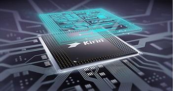 Huawei sẽ tích hợp cả CPU, GPU và AI cùng bộ vi xử lí