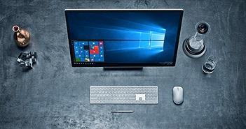 Microsoft ngừng hỗ trợ Windows 10 trên một số dòng máy tính
