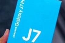 MobiFone bán Samsung Galaxy J7 Pro với giá chỉ 3,2 triệu đồng
