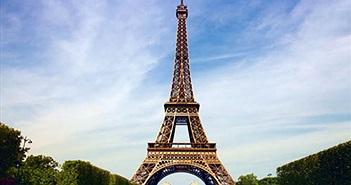 Những bí mật ít biết về tháp Eiffel