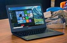 Microsoft dừng hỗ trợ sớm Windows 10 trên một số máy tính