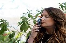 Israel đăng ký bằng sáng chế phát tán mùi hương bằng smartphone, sẽ bán trên toàn cầu