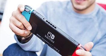 Nintendo Switch có thể sẽ vượt mặt Sony PS4 về lượng sản phẩm bán ra