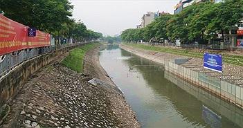 Clip: Lý do hoãn công bố kết quả làm sạch sông Tô Lịch thêm 2 tháng