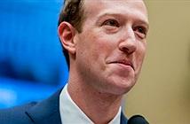Mark Zuckerberg vẫn bỏ túi cả tỷ đô dù Facebook vừa bị phạt 5 tỷ USD