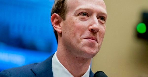 "Mark Zuckerberg vẫn ""bỏ túi"" cả tỷ đô dù Facebook vừa bị phạt 5 tỷ USD"