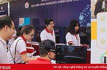 Công bố điểm nhận hồ sơ xét tuyển đại học chính quy 2019 vào Học viện Công nghệ BCVT