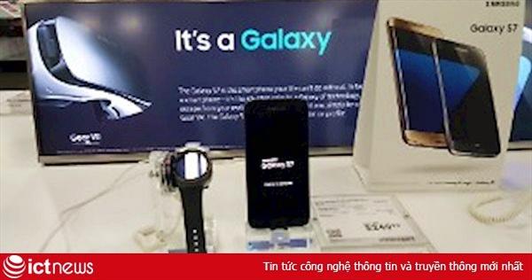 """""""Không có linh kiện Nhật, ngay cả Samsung cũng không thể sản xuất smartphone"""""""
