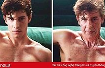 Shawn Mendes và cả loạt sao nam thần bất chợt già hoá chỉ sau một cái búng tay nhờ filter ma thuật này