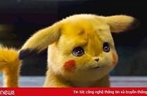 Thám tử Pikachu thành phim chuyển thể từ game thành công nhất