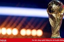 VTV6 phát sóng trực tiếp lễ bốc thăm vòng loại World Cup 2022 khu vực châu Á, 16h hôm nay