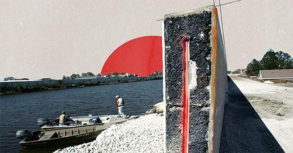 Bê tông đang tàn phá tự nhiên không kém gì rác thải nhựa
