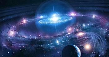 """Những """"quái vật"""" lớn nhất vũ trụ được sinh ra như thế nào?"""