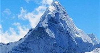 Top 10 đỉnh núi cao nhất thế giới