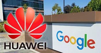 Các công ty Mỹ có thể giao dịch với Huawei sau khoảng 2 tuần tới