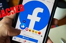 5 thói quen khiến Facebook của bạn dễ bị hack