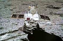 Tàu đổ bộ Yutu 2 của Trung Quốc lại tiếp tục khám phá Mặt trăng