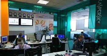 Kaspersky Lab phủ nhận thông tin của hãng thông tấn Reuters
