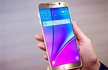 Những điều cần biết về Galaxy Note 5: Phablet thế hệ mới của Samsung