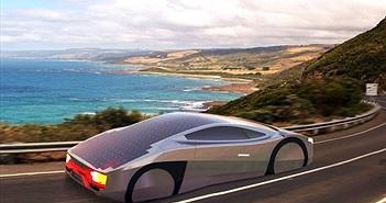 Immortus - Siêu xe thể thao ra đời từ công nghệ xanh