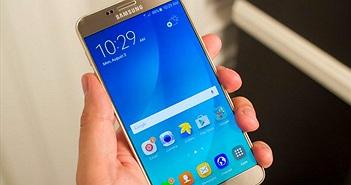 Samsung nên lo lắng cho dòng smartphone Galaxy cao cấp