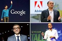 Những người gốc Ấn đang thống trị giới công nghệ, họ là ai?