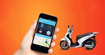 SmartMotor: Quên nỗi lo mất xe