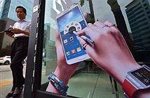 Smartphone Hàn Quốc sắp mất vị thế?