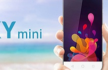 Coolpad Sky mini ra mắt, giá 3,5 triệu đồng