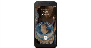 Google chính thức ra mắt ứng dụng gọi video Google Duo