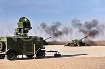 Lộ diện pháo phòng không đáng sợ Indonesia mua từ Trung Quốc