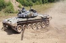"""Vì sao Czech """"ngậm bồ hòn làm ngọt"""" mua Leopard thay T-72?"""