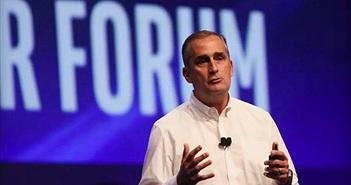 Intel sẽ sản xuất chip smartphone dựa trên công nghệ của đối thủ ARM