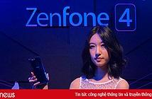 ASUS ra mắt loạt ZenFone 4 trang bị camera kép, thuê diễn viên Gon Yoo làm đại điện thương hiệu